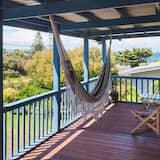 3 Bedroom Beach House  - Balcony