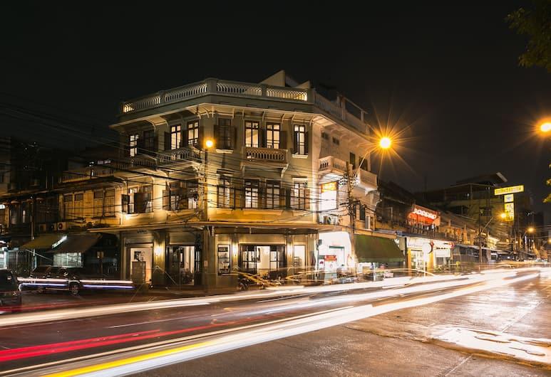 103 - ベッド アンド ブリューズ, バンコク, ホテルのフロント