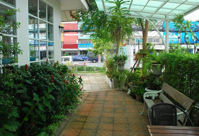 幸福旅館, Hua Hin, 住宿範圍