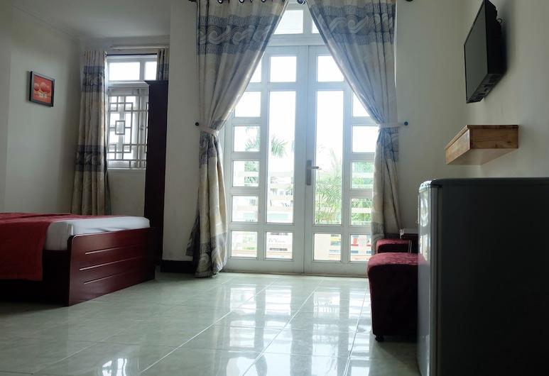 金龍酒店, 峴港, 三人房, 客房