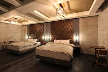 大邱、ブラウン ホテルの写真