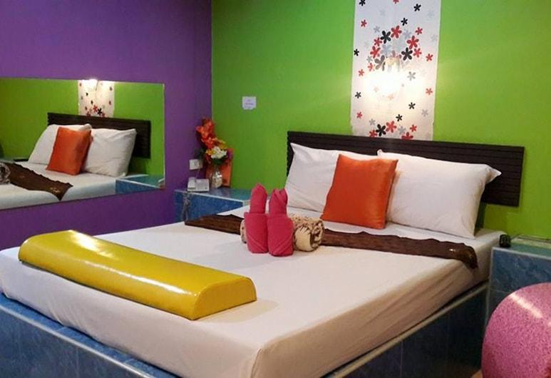 Nang-an Inn Resort 2, Surat Thani, Habitación doble estándar, Habitación