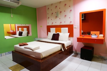 Picture of Nang-an Inn Resort 2 in Surat Thani
