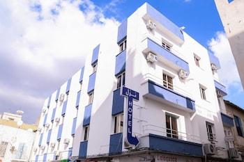 Foto del Hôtel Métropole Résidence en Túnez