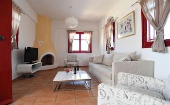Obrázek hotelu Glafki Studios & Suites ve městě Tinos