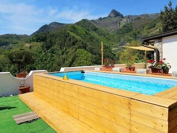 Picture of Villa Inn Costa in Tramonti