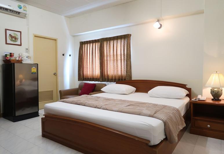 パワナ スウィート ホテル, バンコク