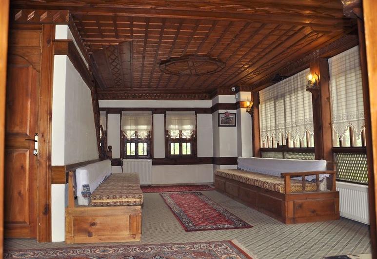 Yorgancioglu Konak, Safranbolu, Interior Hotel