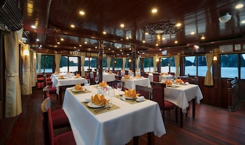 A(z) Rosa Boutique Cruise hotel fényképe itt: Hạ Long
