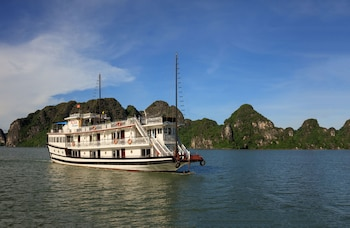 Picture of Rosa Boutique Cruise in Halong