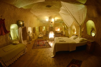 Picture of Amor Cave House in Urgup