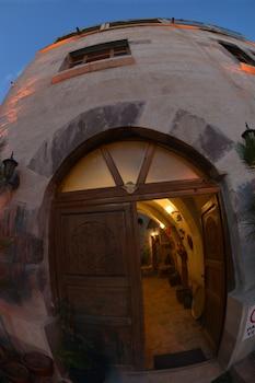 תמונה של 7 oda Kapadokya Cave House בUrgup