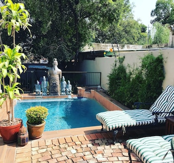 Picture of Blu Trea Bed and Breakfast in Johannesburg