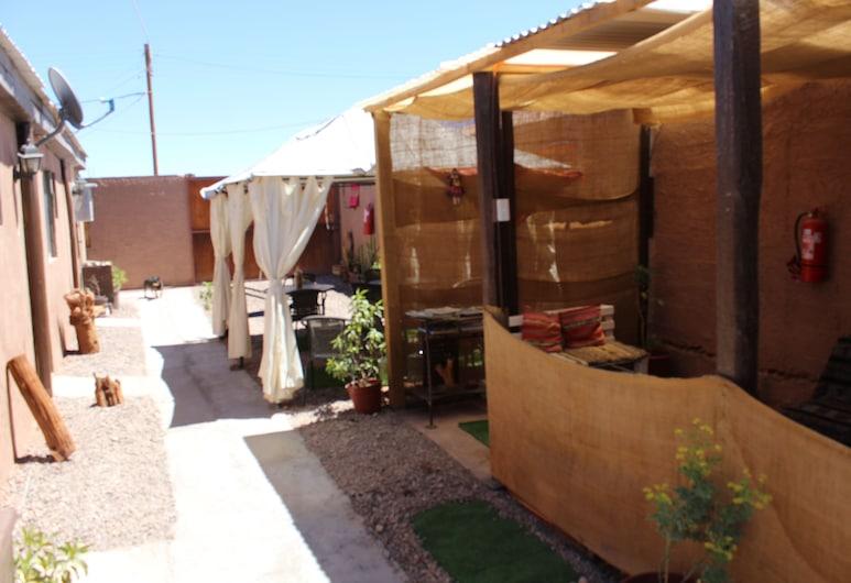 Casa Sirius, San Pedro de Atacama, Living Area