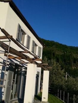 Obrázek hotelu Il Giardino di Fe ve městě Sori