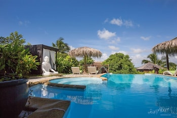 Picture of EDEN PARADISE SPA ECOLODGE in Sainte-Luce