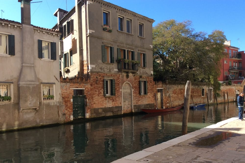 Casa Girolami nel cuore di Venezia