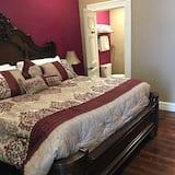 Номер «Делюкс», 1 двуспальная кровать «Кинг-сайз» - Номер
