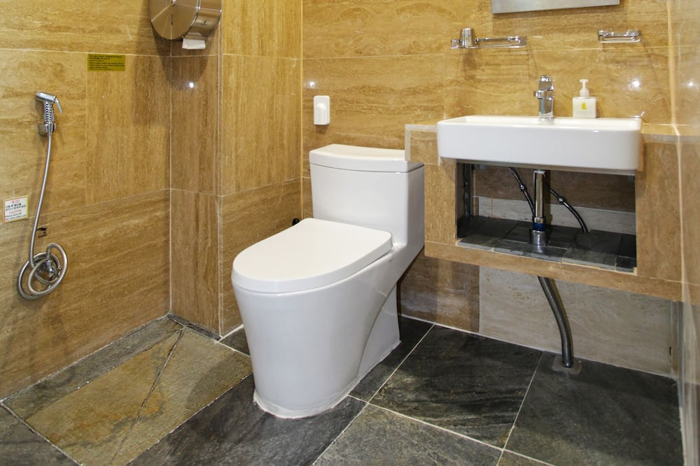 Studio Superior - Phòng tắm