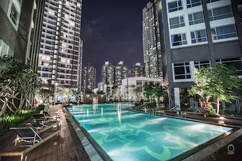 Picture of Vinhomes Central Park Apartmentel in Ho Chi Minh City
