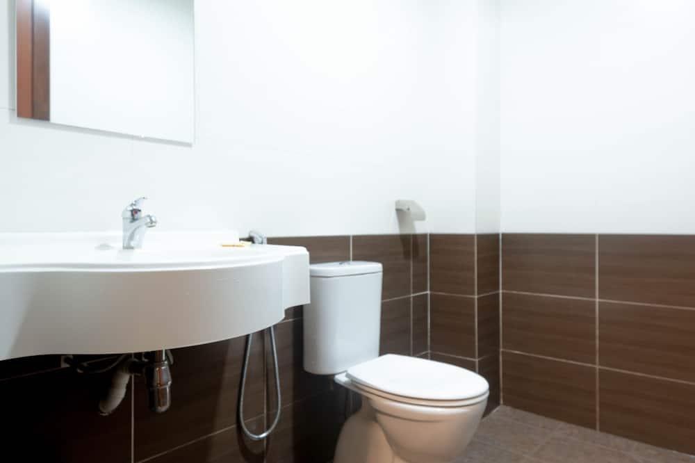 Chambre Triple Deluxe - Salle de bain