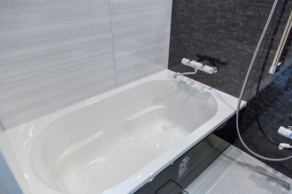 客房, 吸煙房 (Semi-double) - 浴室