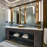 スーペリア スイート - バスルーム