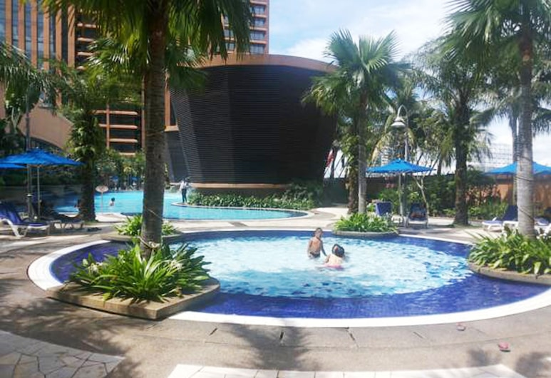 Eastern Suites at Times Square KL, Kuala Lumpur, Children's Pool