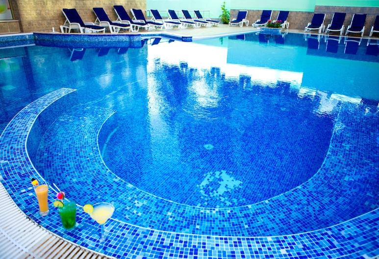 Zdravets Hotel Wellness & SPA, Velingrad, Outdoor Pool