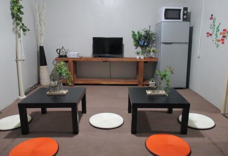게스트 하우스 돔 - 호스텔, 오사카, 로비