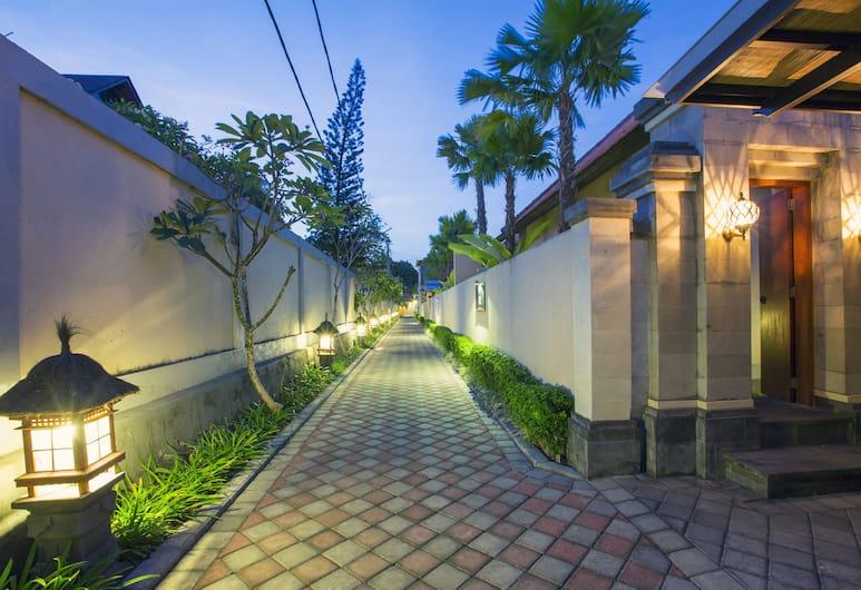 庫布爾旅館, 水明漾, 酒店景觀