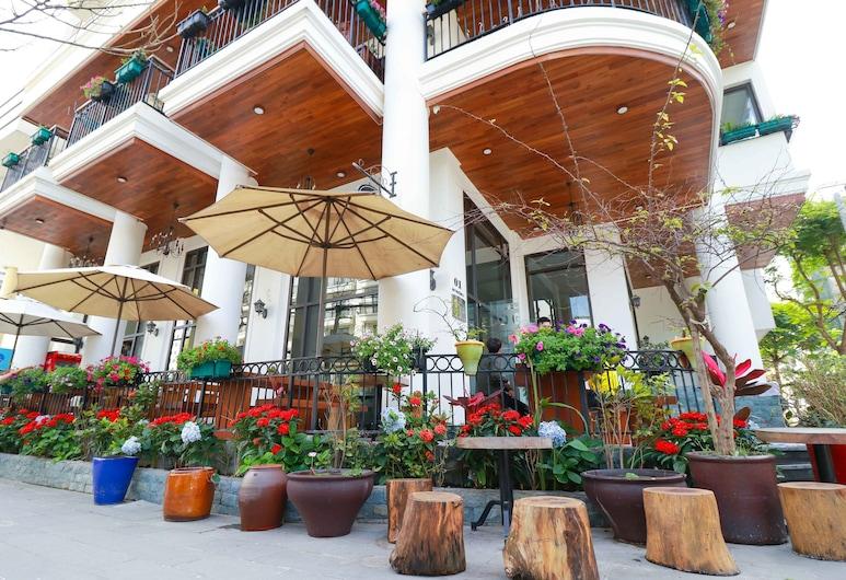 生態綠色精品飯店, 峴港
