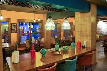 Foto Route Hotel Kaleici di Antalya