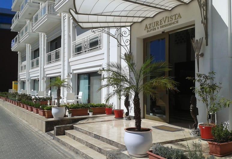 Azure Vista Deluxe Residence Hotel, Cesme