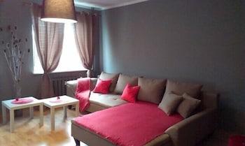 Picture of Apartment Silence Szczecin II in Szczecin