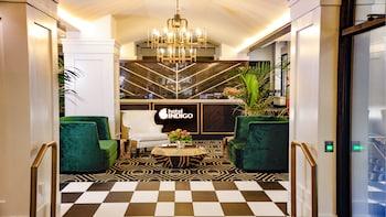 תמונה של Hotel Indigo Kansas City Downtown, an IHG Hotel בקנזס סיטי