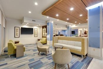 Image de Holiday Inn Express & Suites Farmers Branch à Farmers Branch