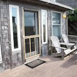Cottage, 3 slaapkamers - Balkon