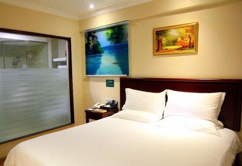 Greentree Inn Shenzhen Longguan Rord Tianhong, Shenzhen, Guest Room