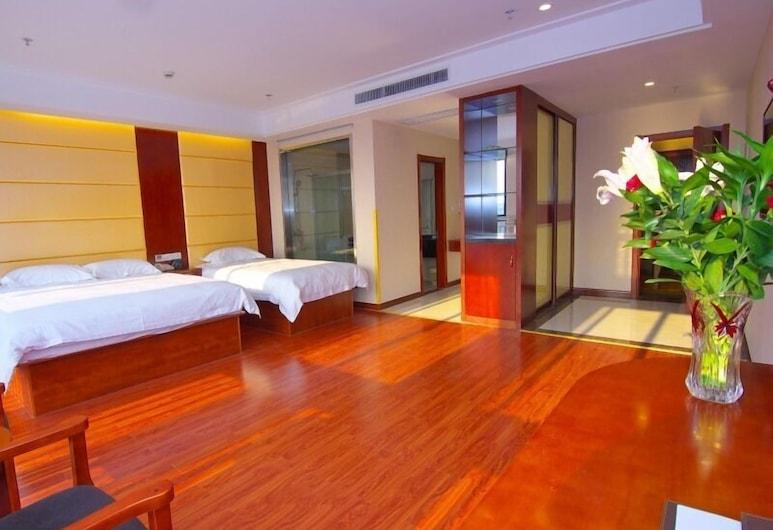 GreenTree Inn ChangZhou East DongFang Road HengNai Logistics Park Express Hotel, Changzhou, Camera
