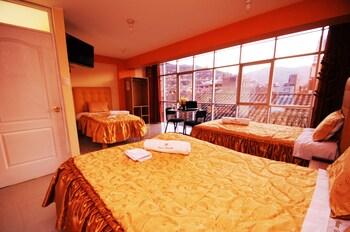 Bild vom Hostal Casa Dorada Cusco in Cuzco