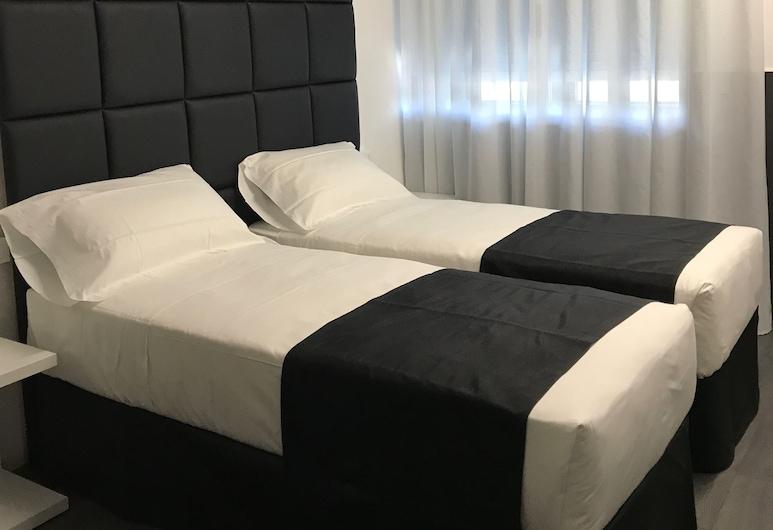 Hotel Pex, Rubano, Guest Room