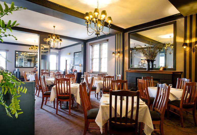 Katoomba Hotel, Katoomba, Reštaurácia