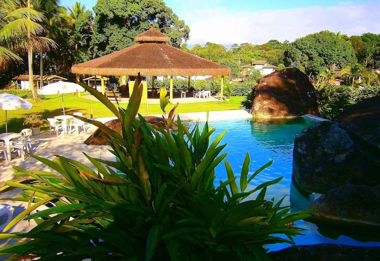 VELINN Camping Ilhabela, Ilhabela, Lobby Lounge