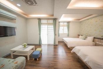Kuva HONEY HOUSE B&B-hotellista kohteessa Luodong