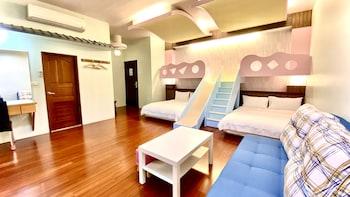 Hình ảnh HONEY HOUSE B&B tại Luodong
