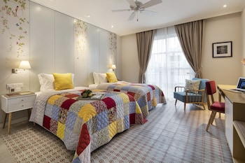 Picture of Maison De Camille Boutique Hotel in Ho Chi Minh City