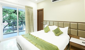 Enter your dates to get the Chennai hotel deal