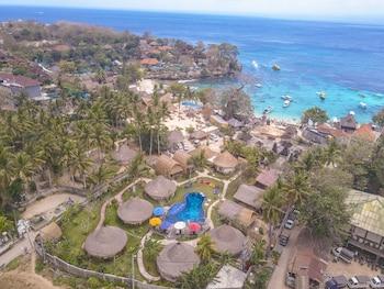 Gambar Sanghyang Bay Villas di Pulau Lembongan