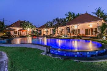 A(z) Sanghyang Bay Villas hotel fényképe itt: Lembongan-sziget